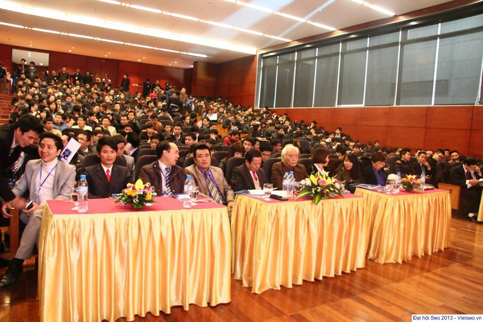 Đại hội 2013 Bộ Thông tin và Truyền thông Việt Nam chỉ đạo tổ chưc