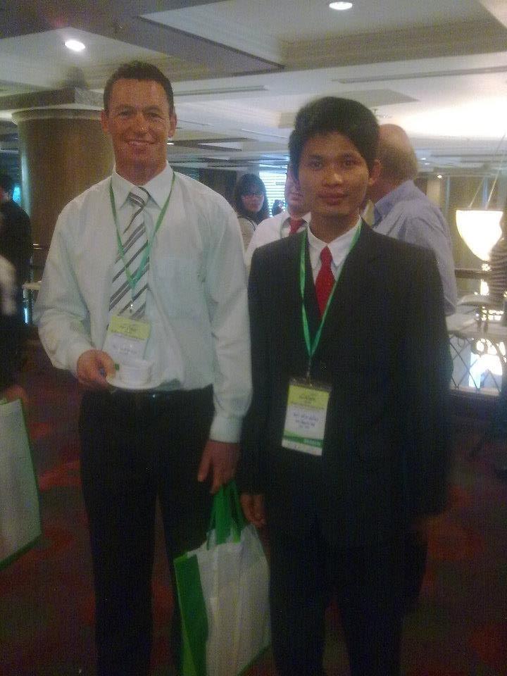 Hội nghị Triển vọng thị trường ngành nông nghiệp Việt Nam 2013