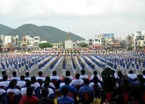 Thành lập Liên hiệp Trí tuệ trẻ Việt Nam – Báo thanh niên