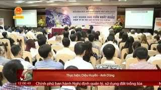 Diễn đàn Xúc tiến Xuất khẩu Việt Nam 2015