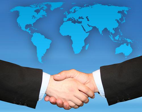 Các thỏa thuận quốc tế
