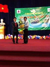 Lễ công bố quyết định thành lập Liên hiệp Trí tuệ Việt Nam, phát trên Truyền hình thanh niên VOV