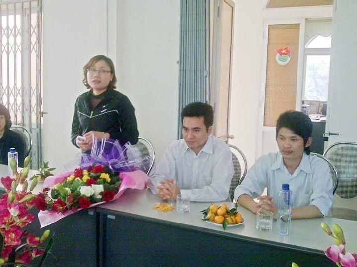 Đoàn đại biểu thanh niên Việt Nam làm việc với tỉnh Sơn La